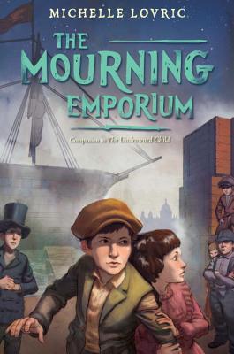The Mourning Emporium Cover