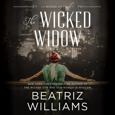 Wicked Widow Lib/E Cover Image