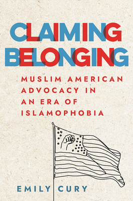 Claiming Belonging Cover Image
