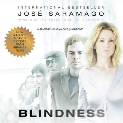 Blindness Cover Image