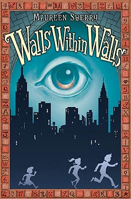 Walls Within Walls Cover Image
