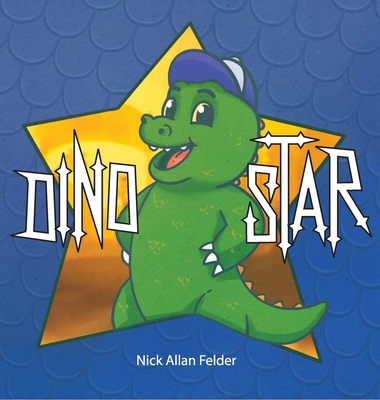 Dino Star Cover Image
