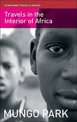 Travels in the Interior of Africa Cover