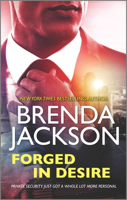 Cover for Forged in Desire (Protectors #1)
