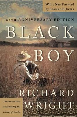 Black Boy: A Record of Childhood and Youth Cover Image