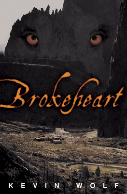 Brokeheart (Town Called Vengence) Cover Image