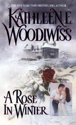A Rose in Winter Cover