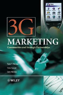 3g Marketing: Communities and Strategic Partnerships Cover Image