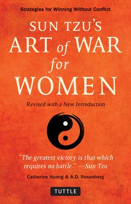 Cover for Sun Tzu's Art of War for Women