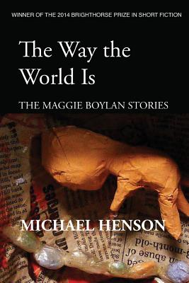 Cover for The Way the World Is