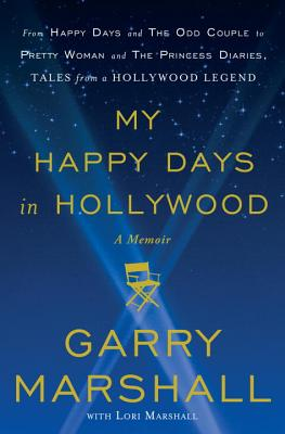 My Happy Days in Hollywood Cover
