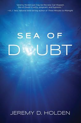 Cover for Sea of Doubt