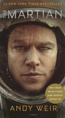 The Martian (Mass Market MTI): A Novel Cover Image