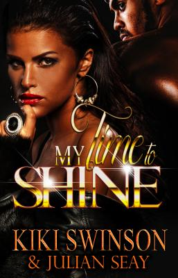 My Time to Shine Cover Image
