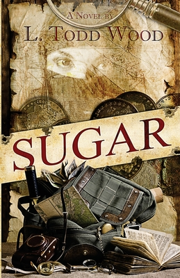 Sugar (Connor Murray #2) Cover Image