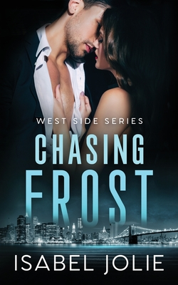 Chasing Frost Cover Image