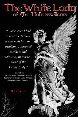 The White Lady of the Hohenzollerns Cover