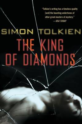 The King of Diamonds Cover