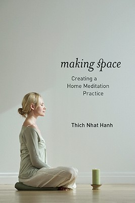 Making Space: Creating a Home Meditation Practice Cover Image