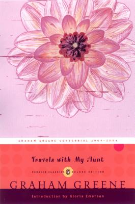 Travels with My Aunt Cover