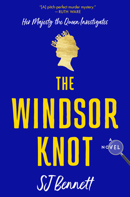 The Windsor Knot: A Novel Cover Image