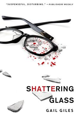 Shattering Glass Cover Image