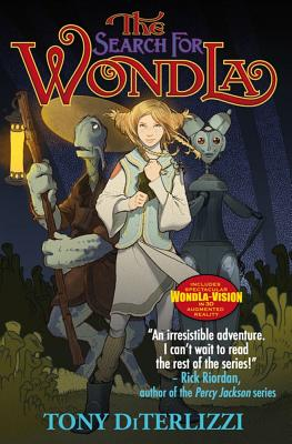 Search for Wondla Cover Image