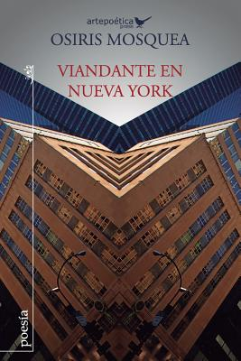 Viandante en Nueva York Cover Image