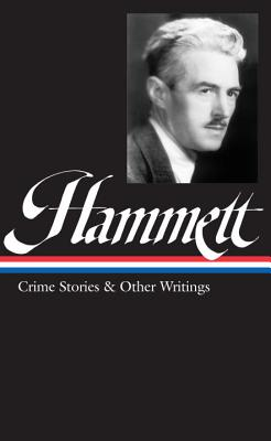 Hammett Crime Stories and Other Writings Cover