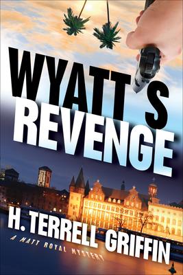 Wyatt's Revenge Cover