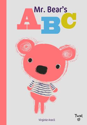 Mr. Bear's ABC Cover Image