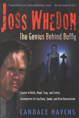 Cover for Joss Whedon