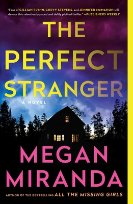 Perfect Stranger cover image