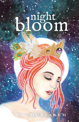 Night Bloom Cover Image