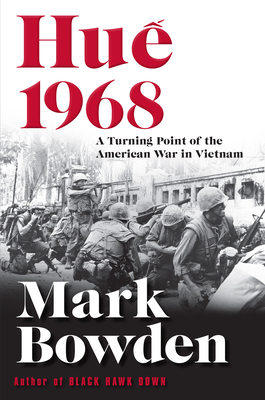 Hue 1968: A Turning Point of the American War in Vietnam Cover Image