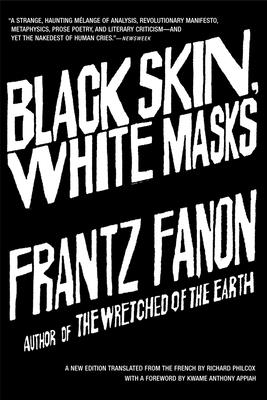 Black Skin, White Masks Cover Image