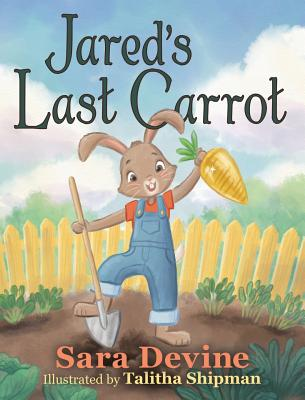 Jared's Last Carrot Cover Image