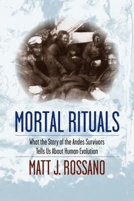 Mortal Rituals Cover