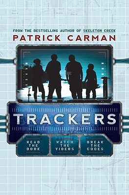 Trackers, Book One Cover