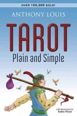 Tarot Plain and Simple Cover Image