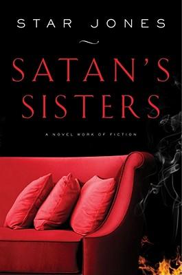 Satan's Sisters Cover