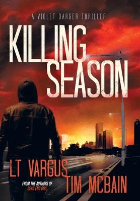 Killing Season Cover Image