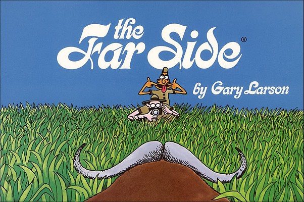 The Far Side Cover Image
