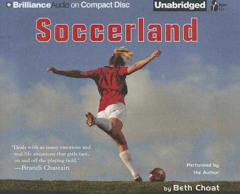 Soccerland (International Sports Academy) Cover Image