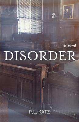 Disorder Cover Image