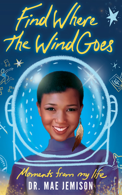 Find Where the Wind Goes: Moments from My Life Cover Image