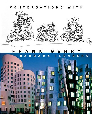 Conversations with Frank Gehry Cover Image