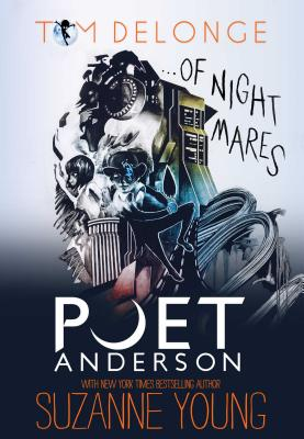Poet Anderson ...of Nightmares Cover