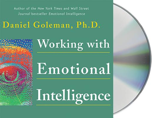 Working with Emotional Intelligence Cover Image