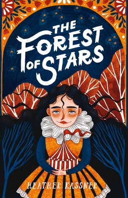The Forest of Stars Cover Image